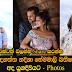 Nadeesha is married with today batīṣa - Photos