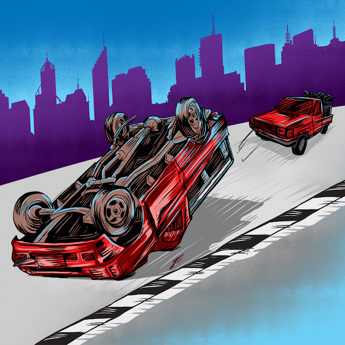 No More Mistakes With Best Texas Truck Accident Lawyer