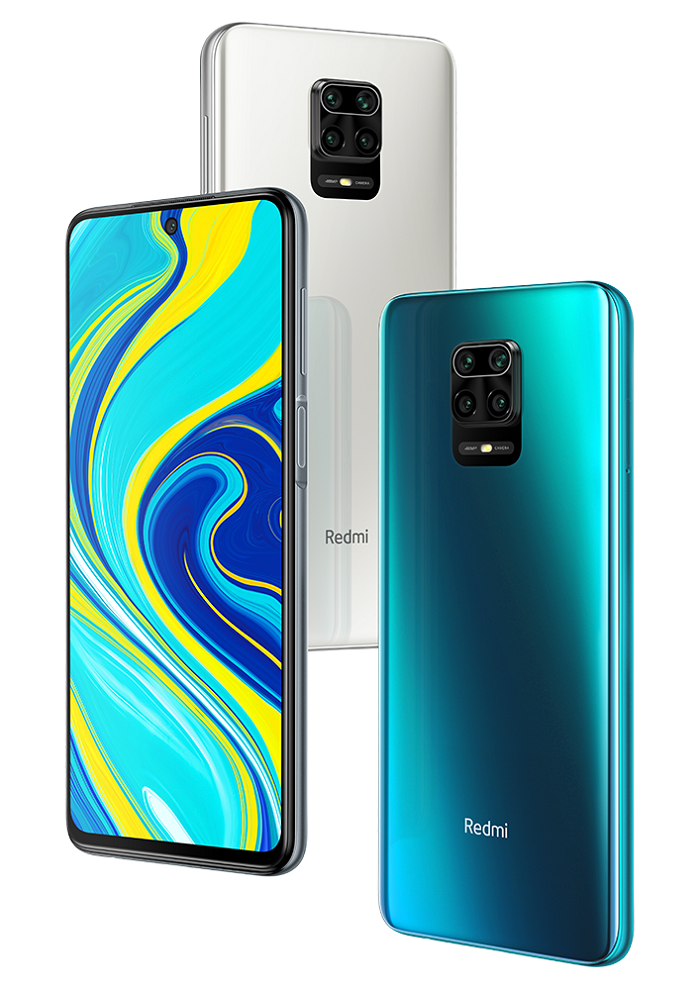 Redmi Note 9 Pro-Max The Best Smartphone Under RM1000