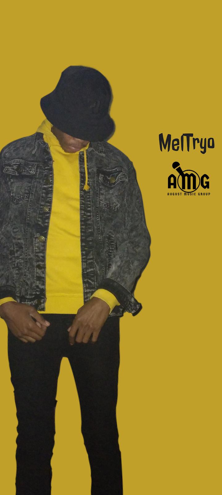 Tshepiso Maloba (Breezy August)