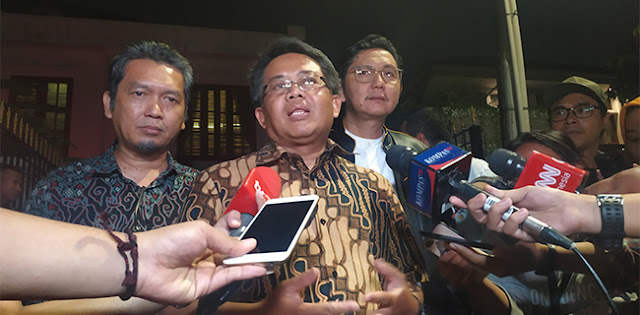 Temui Prabowo, Presiden PKS Ungkap Alasan Gerindra Gabung Jokowi
