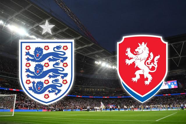 England vs Czech Republic Live Euro 2020: team news, line-ups