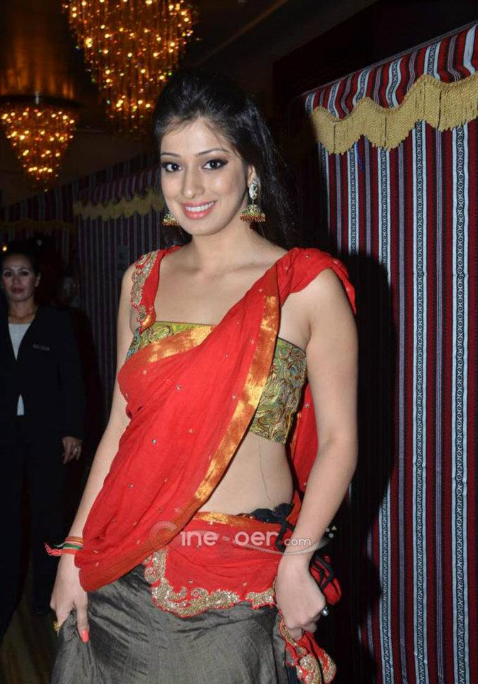 Indian Cinema Actress Lakshmi Rai In Sima Awards 2012 In -6578