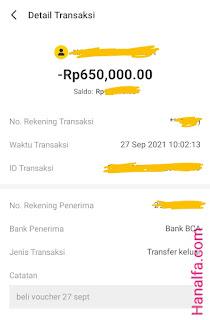 Penjelasan Apakah Neo+ Plus Penipuan atau Aman, Terdaftar di OJK Aplikasi Resmi Terbukti Membayar Transfer Bank Gratis