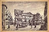 Milano diligenze velociferi
