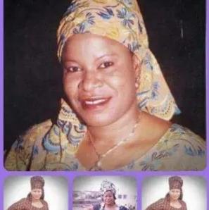 Amazing stories around the world veteran yoruba actress mulikat