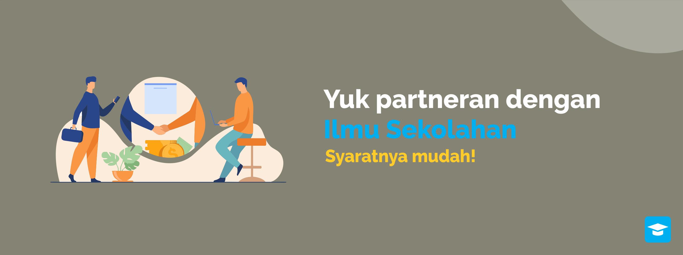 Partners Ilmu Sekolahan