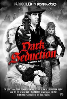 Dark Seduction – review
