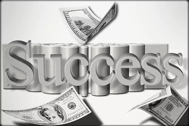 finacial success