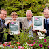 Assembly Commission Takes Platinum Award for Biodiversity