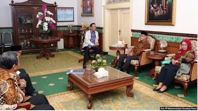 Muhammadiyah Segera Bangun Pusat Kebudayaan Islam Indonesia