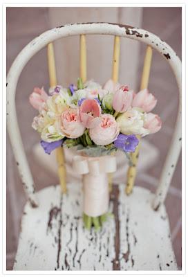12 Inspirações para o Bouquet!