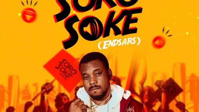 Y2m Oxygen – Soro Soke (Endsars) | @y2moxygen