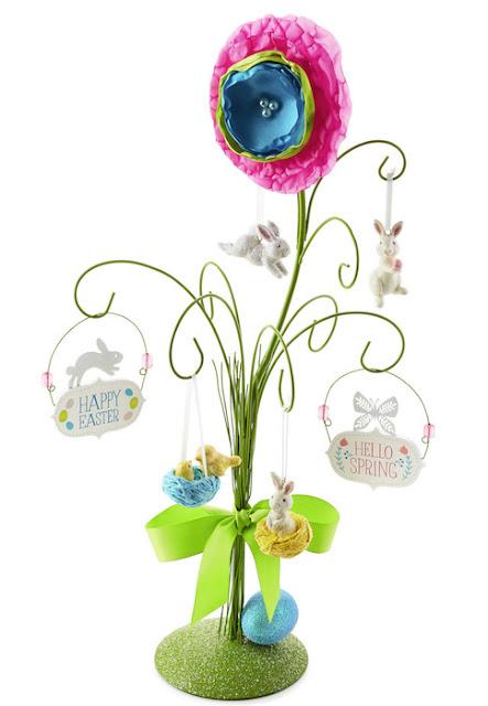 spring hallmark