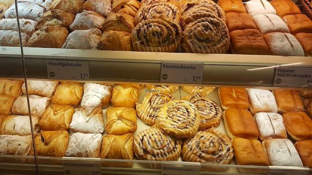 vegan bakery vienna