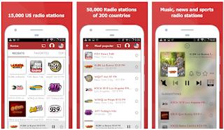 تحميل تطبيق myTuner Radio App FM_Radio Internet Radio Tuner 7.941.apk-راديو myTuner برو