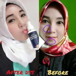 Testimoni BOG Dead Sea Salt, Facial & Body Scrub Peeling