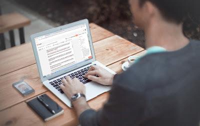 Cara Kreatif Agar Selalu Menemukan Ide Menulis di Blog