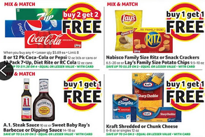 Bilo Weekly Ad Preview July 17 - 23, 2019