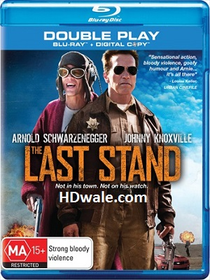 The Last Stand Movie download (2013) 1080p & 720p BluRay