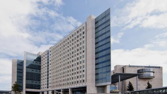 Hadassah Medical Center - Jerusalem