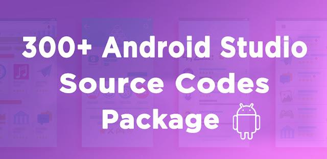 android studio , payhip , programming , coder, android studio source codes , source code for sale