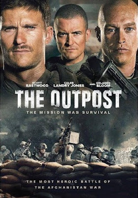 The Outpost [2020] [DVD R1] [Spanish]