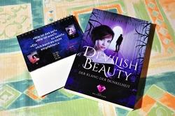 Devilish Beauty - Der Klang der Dunkelheit (Band 2 von Justine Pust)