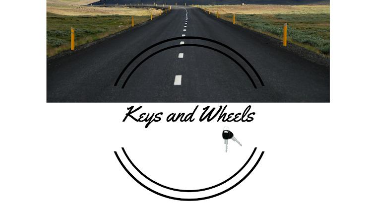 Keys And Wheels >> Keys And Wheels