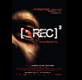 (Rec) 2 (2009) - Review, Cast and Release Date