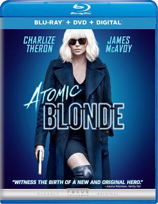 Atomic Blonde (2017) Dual Audio [Hindi ORG – Eng] 1080p | 720p 10Bit BRRip 1.5Gb | 600Mb x265 HEVC
