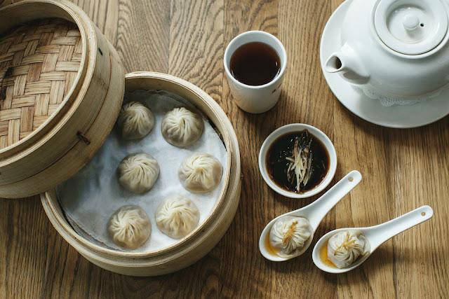 Bạn khó lòng cưỡng lại những món ngon của Đài Loan