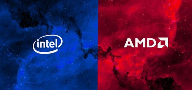 So sánh Intel Core i3-10100 và AMD Ryzen 3300X