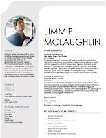 Hospitality management resume