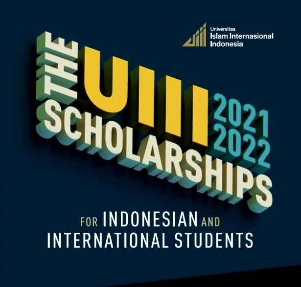 UIII-Scholarships