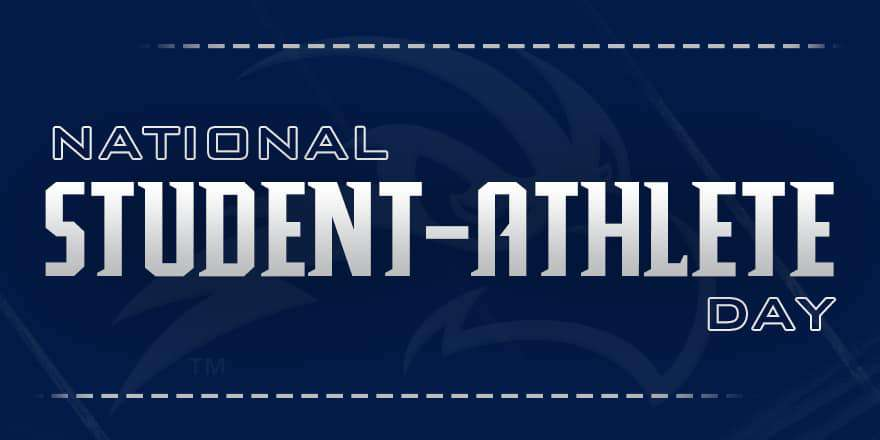 National Student-Athlete Day Wishes Unique Image