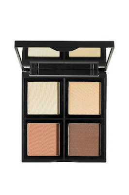 The Beautiful Newest Contour Palettes for Every Skill Set