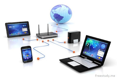 Computer-Network-freestudy