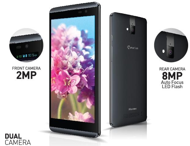 Andromax I3 Smartfren Hadirkan Andromax C2 Andromax G2 Andromax I3 Spesifikasi Smartfren Andromax Z Hp Android Kamera 8 Mp Harga