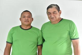 Em Cuitegi vereador e Presidente da Câmara anuncia apoio á Chico Mala em Eventual Pré candidatura a prefeito em 2024