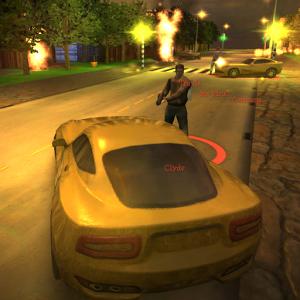 لعبة عالم مفتوح Payback 2 بدون انترنت للاندرويد و الايفون