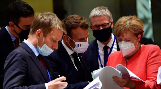 منظمة الصحة العالمية / أوروبا: حالة وفاة واحدة بسبب كوفيد -19 كل 17 ثانية