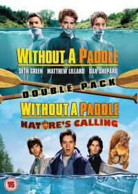 Without a Paddle Natures Calling 2004 Hindi 300mb Dual Audio BluRay