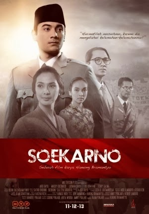 Film Soekarno Indonesia Merdeka