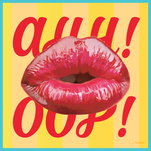 [Single] Mamamoo, eSNa – AHH OOP!