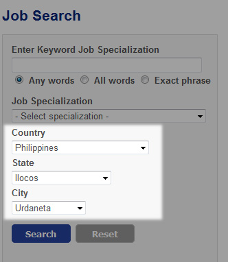 New Sm Jobs in Philippines available today on JobStreet - Quality Candidates, Quality Employers, vacancies.
