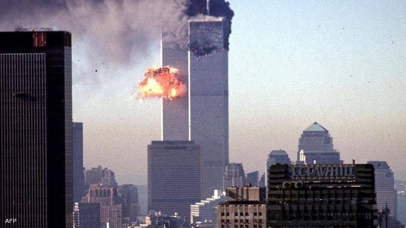 دقيقة بدقيقة.. لحظات الرعب في هجمات 11 سبتمبر