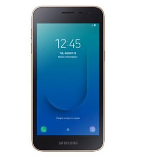 Cara Mengganti Font di Samsung Galaxy J2 Core