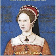 Special Guest Post by Melita Thomas, Author of The King's Pearl: Henry VIII and His Daughter Mary