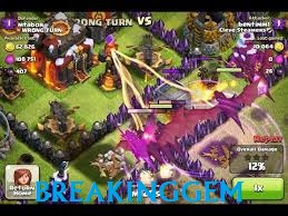 Cara Jitu Menghancurkan Inferno Tower Di Clash Of Clans
